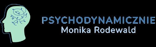 Psychoterapia psychodynamiczna - mgr Monika Rodewald - Łódź